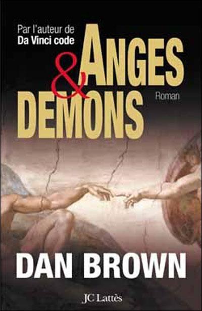 Anges-et-demons Dan brown