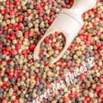 Le secret des épices (partie 2)