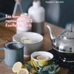 Wardrose Magazine numéro 5