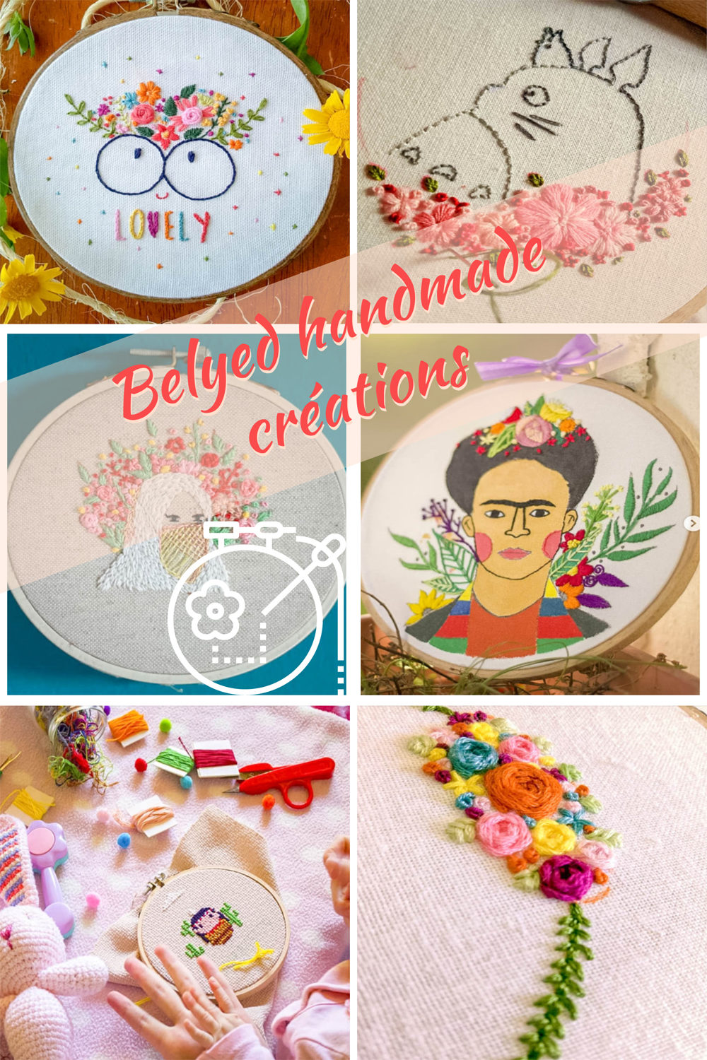 Belyed handmade créations