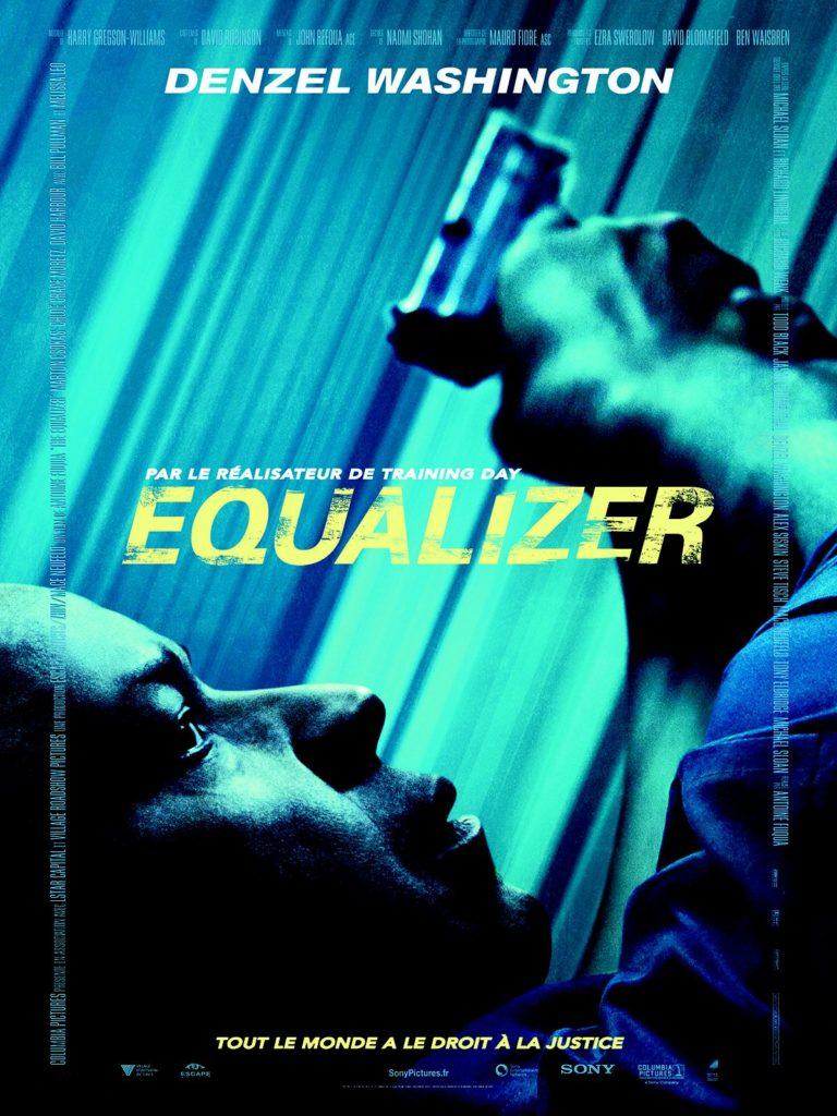 Equalize 1