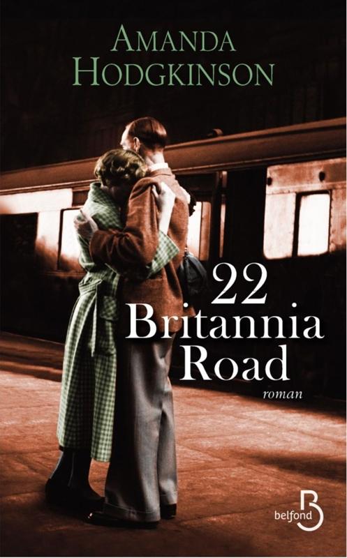 22 btitania road
