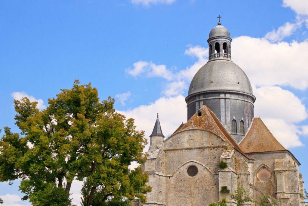 Eglise Catholique Collégiale St Quiriace