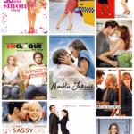 Films girly