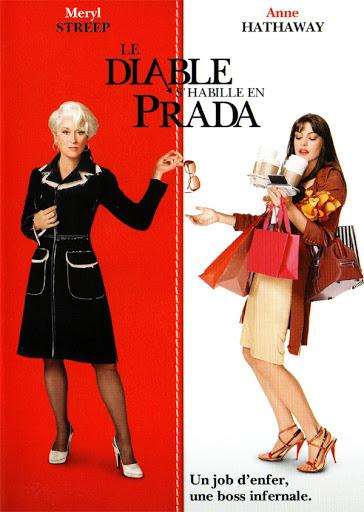 le diable s'habille en Prada