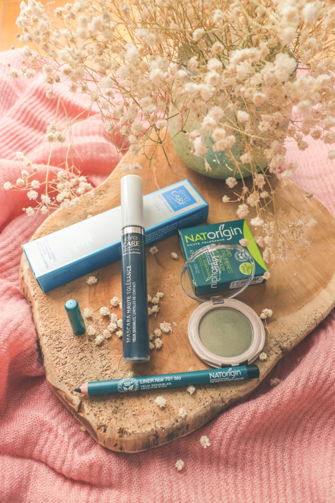 makeup bio