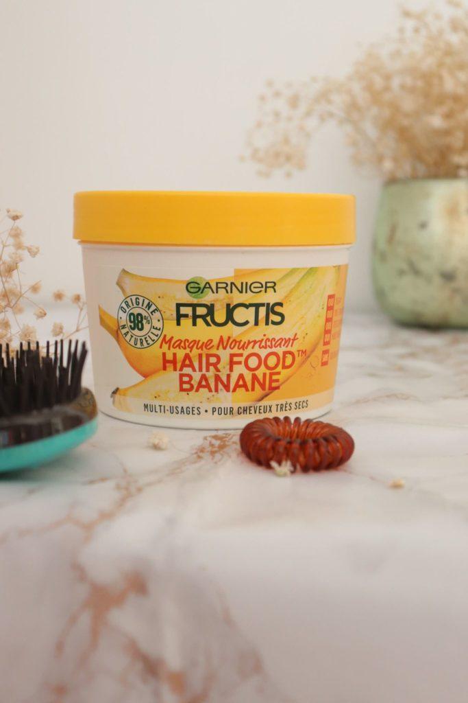 Hair Food Garnier