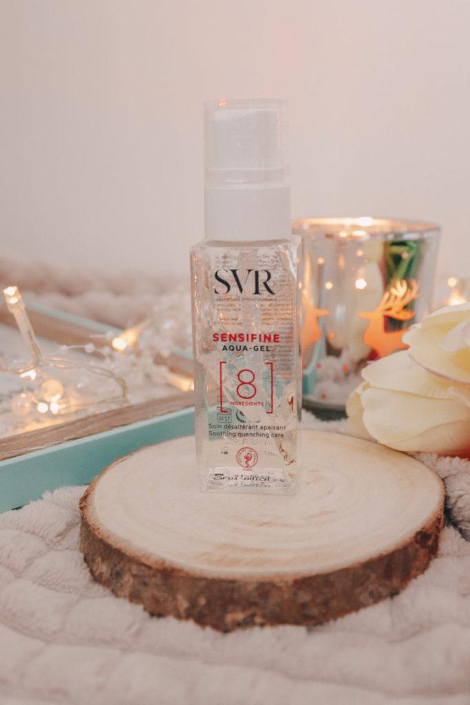 Sensifine Aqua-gel de SVR