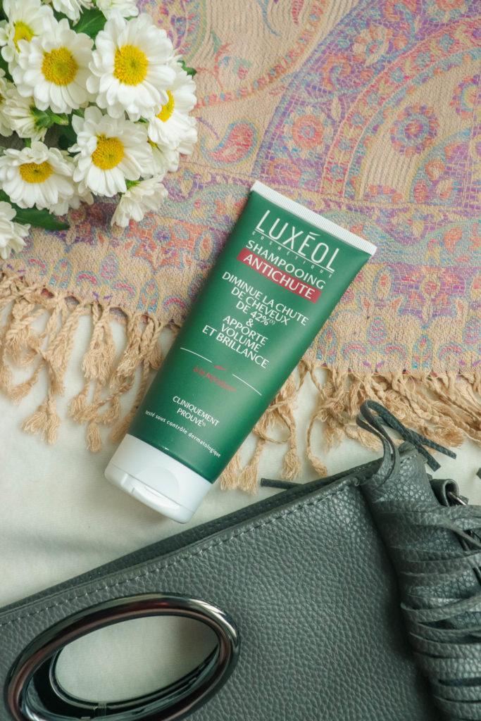 Produits Luxéol- shampooingg
