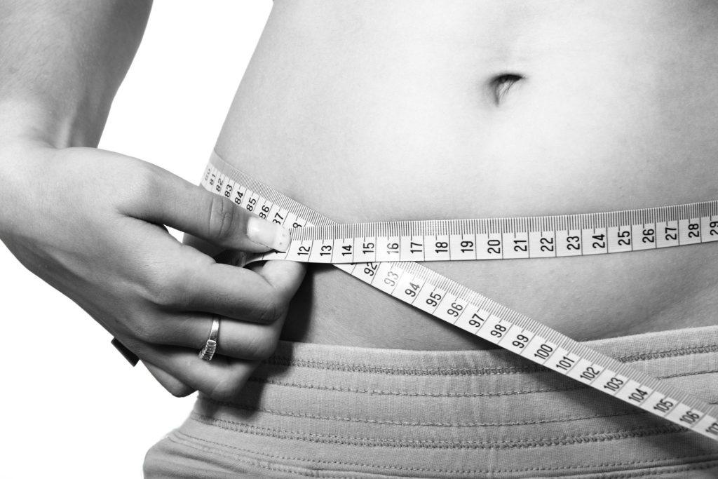 Comment j'ai perdu plus de 5kg en moins d'un mois